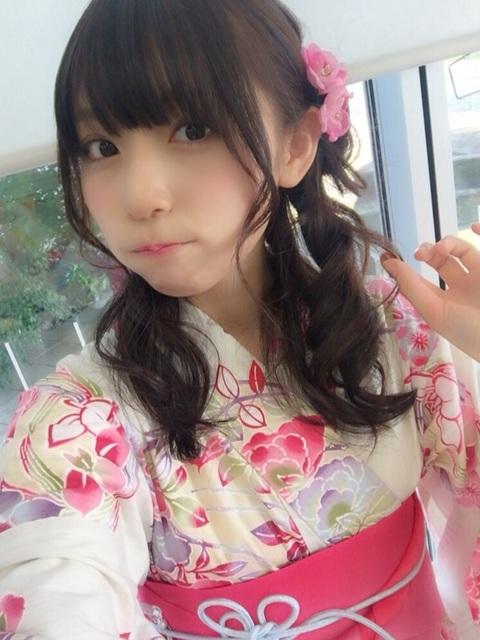 【NGT48】宮島亜弥ちゃんの「新人!kawaii*専属デビュ→」感は異常www