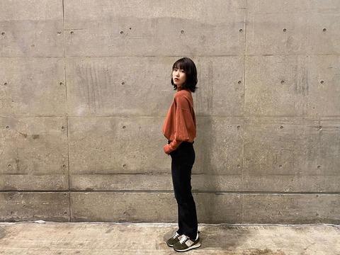【AKB48】横山ゆいはん、ヴィトンのスニーカー11万円【横山由依】