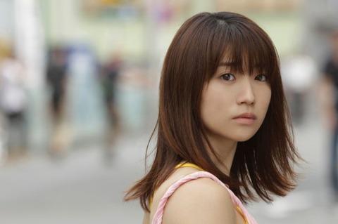 大島優子はなぜ女優として成功できないのか?