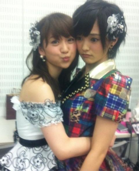 【AKB48】大島優子や山本彩が大人気な理由が分からない【NMB48】