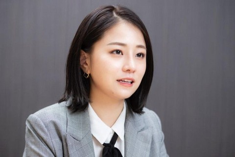 【元AKB48】島田晴香さんが社長に転身!アイドルのセカンドキャリアをサポート