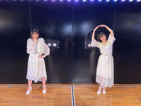 【悲報】AKB48北澤早紀さん、大怪我を報告。