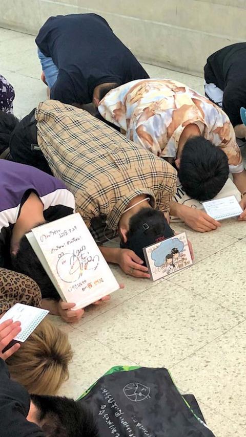 【欅坂46】ケヤキッズカルト集団が完全に頭がイカれていると話題に