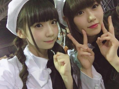 【NGT48】西潟茉莉奈ちゃんの近所に住んでる綺麗なお姉さん感は異常【がたねぇ】