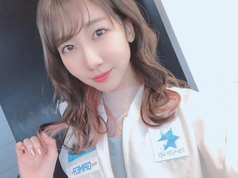 【AKB48G】ハゲ「インナーカラーとかいう将来絶対に黒歴史になるダサい髪色」
