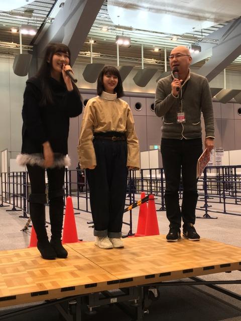 【NMB48】市川美織と矢倉楓子の卒業コンサート3days決定!!!【大阪/埼玉】