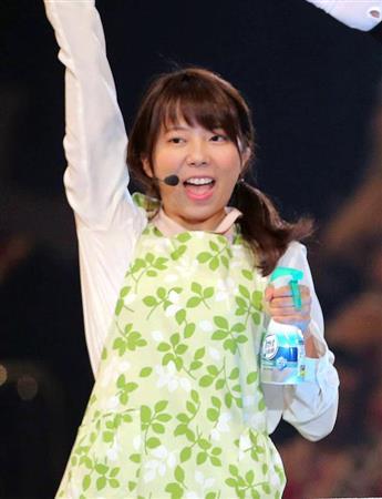 【悲報】元AKB48・現女子アナの中村麻里子が前事務所とトラブル