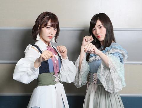 【AKB48】純支店メンバー初の単独センターの宮脇咲良、超選抜初の選抜落ちの松井珠理奈、どうして差がついた?
