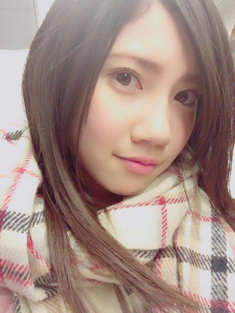 【SKE48】とにかく美しい北川綾巴【画像】