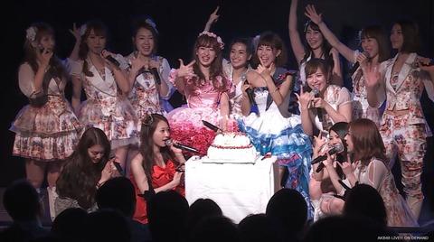 【AKB48G】地味に好きだった元メンバーって誰?