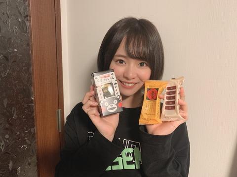 【AKB48】「あ」から順に倉野尾成美ちゃんとしたいこと