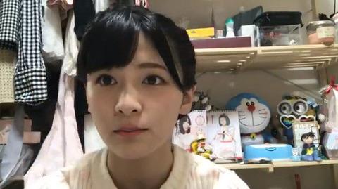 【動画】NGT48村雲颯香が公演のお見送りで立ち止まる40代50代のヲタに苦言【SHOWROOM】