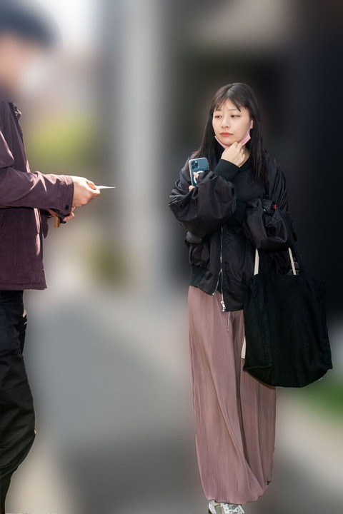 【AKB48】鈴木優香「あざとい女とか、嫌われる系の役をやってみたい」(2)