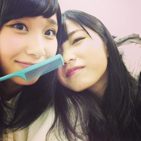 【AKB48】横山由依を育てたメンバーは誰なのか?