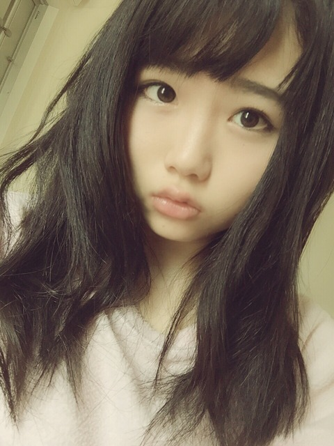 【画像あり】HKT48秋吉優花ちゃん(14)、脱ロリして美人になる