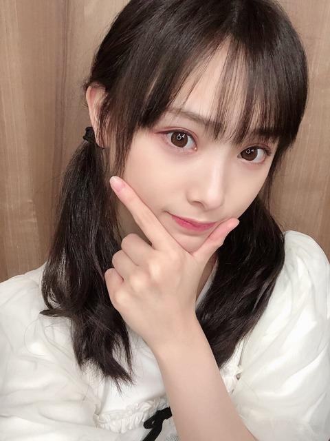 【キモチワルイ】NMB48梅山恋和ちゃんのリプ返が明らかに女ヲタに偏ってる件