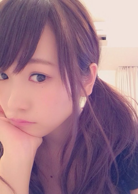 【悲報】AKB48川栄李奈「(握手会)やらないと思いますいません」