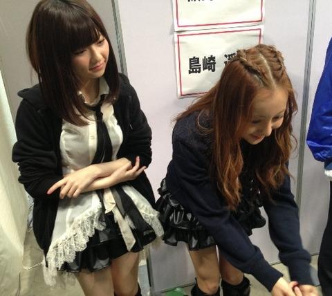 【AKB48G】握手会あるある