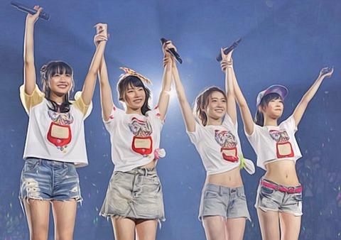 【AKB48】横山由依「Notyetに加入させていただいてから7年が経ちました!」