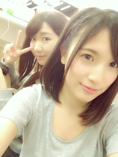 【朗報】相変わらずNGTメンバーから大人気なゆきりん!!!【NGT48・柏木由紀】
