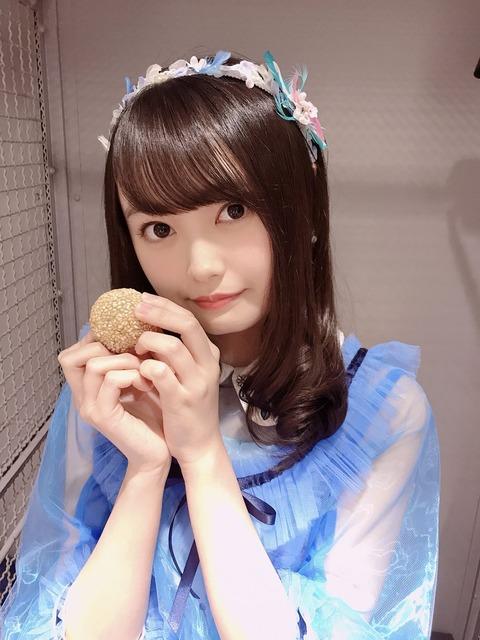 【AKB48】樋渡結依さん大学に進学していた?【ひーわたん】