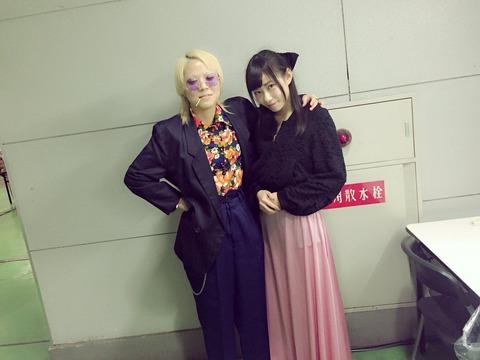 【NMB48】木下百花と石塚朱莉、本当にヤバいのはどっち?