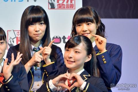 HKT48ドラフト大勝利!!!!