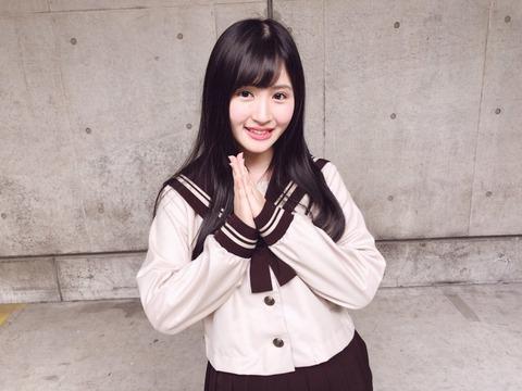 【AKB48】お前ら佐藤妃星ってどう思ってるんだ?