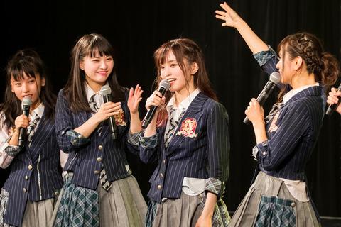 【NMB48】山本彩卒業コンサート、あのキャパで落選出てるんだがwww