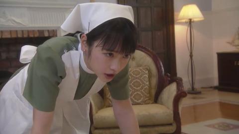【#崖っぷちホテル】川栄李奈ってあんなに芝居上手かったっけ?