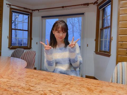 【AKB48】倉野尾成美さん、鈴木優香の卒業に関してしつこくコメントを要求したバカヲタを通報www【SHOWROOM】