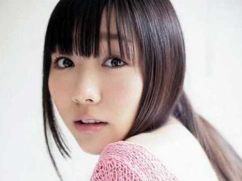 【画像】TBSで須田亜香里の全裸