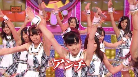 AKB48はなぜ一般人に受け入れられないのか?