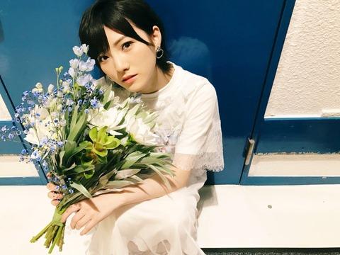 【AKB48】岡田奈々って星野真里に似てるよな