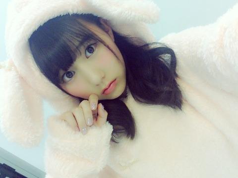 【HKT48】みくりんがみるるんを超えるエロカワ美人になる可能性【田中美久】