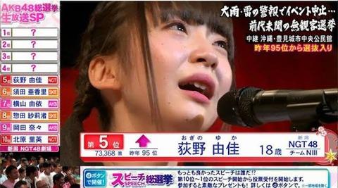 【NGT48の闇】柱王は総選挙より遙かに簡単にぶっ込めるSRイベに何故課金しないのか?(34)