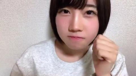【STU48】お米が炊けた音がしただけでこんなに反応がカワイイ子いる!?【甲斐心愛】