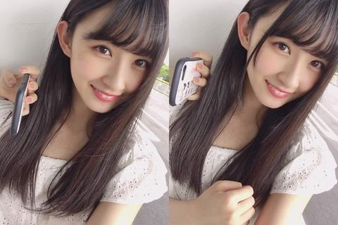 【AKB48G】今、グループで一番可愛いのはこの子だよね?【HKT48・松本日向】