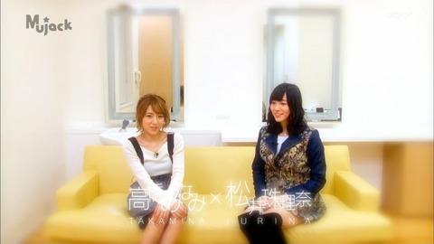 松井珠理奈「AKBのCDなのにNMBセンターはいかん」