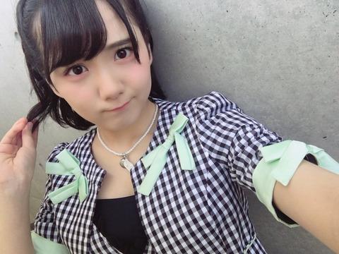 【AKB48】16期生田口愛佳がTwitter開始!「夢はAKB48のセンターになること」