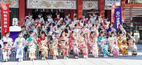 [AKB48G] Annonce des membres de la cérémonie de passage à l'âge adulte 2020!  !  !