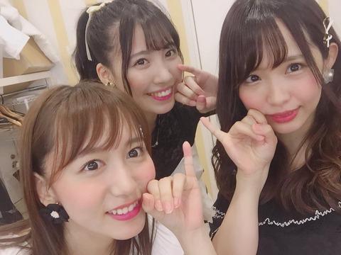 【SKE48】松村香織さん、貯金は「4ケタ万円」ある