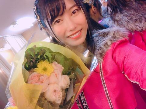 【AKB48】13周年公演で横山由依が卒業発表すると予想
