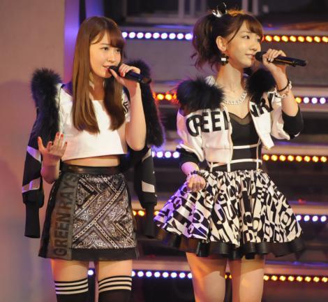 【AKB48】にゃんわげ画像が自然に集まるスレ【小嶋陽菜・柏木由紀】