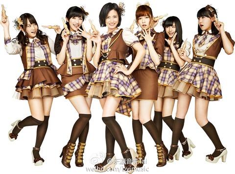 【AKB48】今あえて言うけど大人AKBとは何だったのか?【塚本まり子】