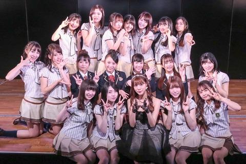 【第3回AKB48グループドラフト会議】ダントツ最下位・・・「どうするんだチームK」