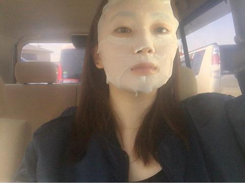 【NMB48】岸野里香、車の運転中にとんでもない暴挙に出る