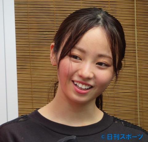 【元欅坂46】今泉佑唯さん、平手友梨奈の誕生日に無事第一子出産