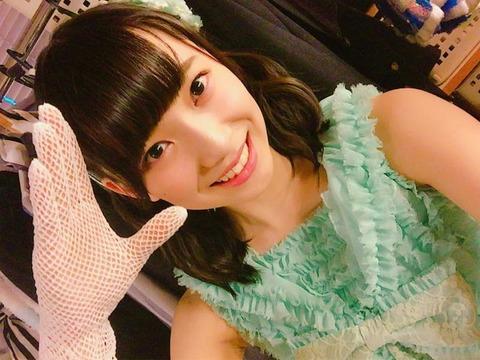 【AKB48】後藤萌咲がブチギレ「欅坂さんがSRしてるってわざわざ教えてくれてありがとう」