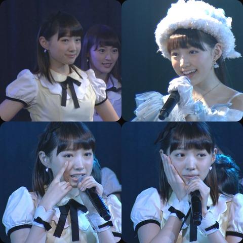 【NMB48】太田夢莉ちゃんをなでなでペロペロしたい